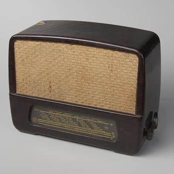 Radio, Tsjechoslowakije, 1945–1948