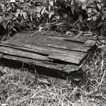 Waterput, Staphorst, 1950