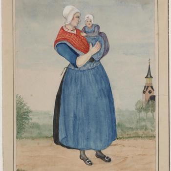 Nunspeet 1861