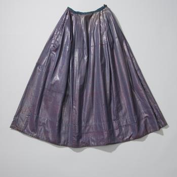 Paarse rok, Drenthe, voor 1979