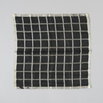 Zijden halsdoek, de Graafschap, voor 1963