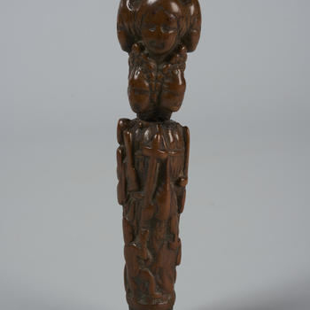 Mesheft, 1800–1825