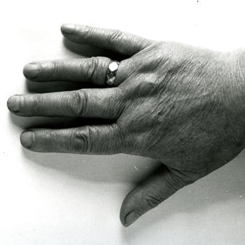 Ring, Laren, 1952