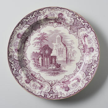 Bord, Maastricht, 1867–1880