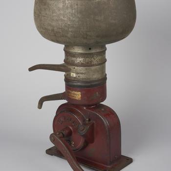Separator van Gazelle, 1890–1930