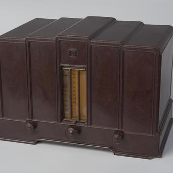 Radio, Duitsland, 1930–1940
