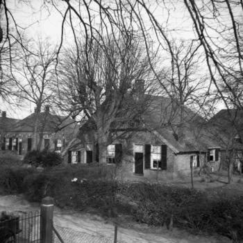 Boerderij, Geesteren, 1948