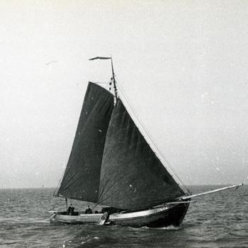 Urker botter, 1942