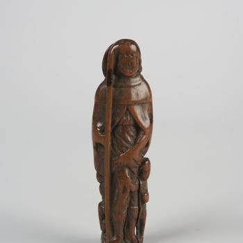 Mesheft, 1700–1800