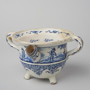 Roompot, Delft, 1723