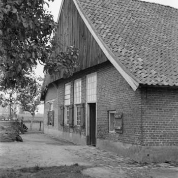 Boerderij, Kotten, 1946