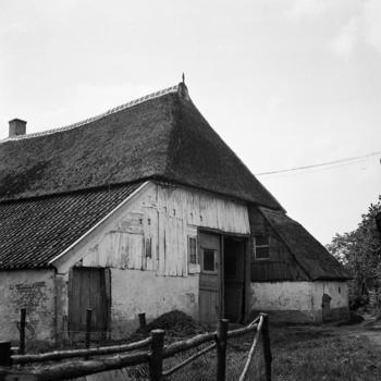 Boerderij, Gendt, 1943