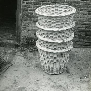 Manden, Giethoorn, 1947