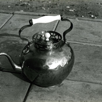 Ketel, Staphorst, 1950