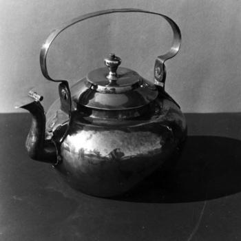 Ketel, Marken, 1943