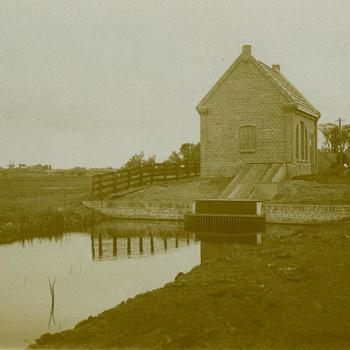 Gemaal, 1914–1934