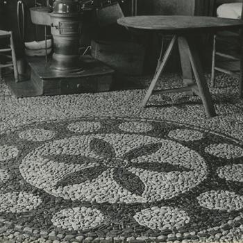 Keitjesvloer, Vragender, 1943