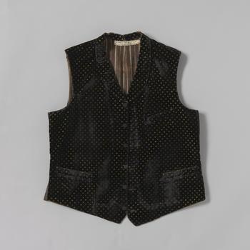 Vest, Graafschap, voor 1963