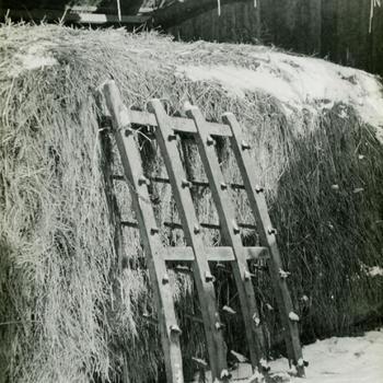 Eg, Arnhem, 1925–1945