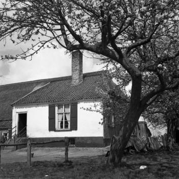 Boerderij, Twello, 1943