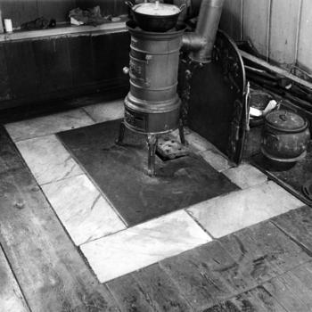 Kachel, Marken, 1943