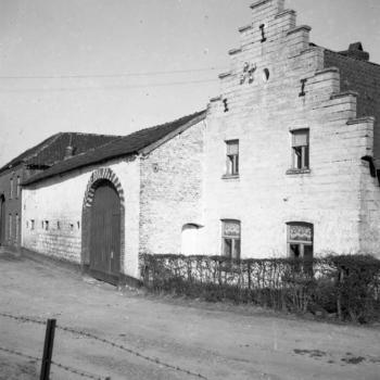 Boerderij, Craubeek, 1943