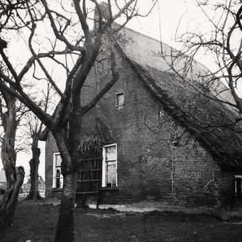 Boerderij, Zeijen, 1951