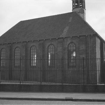 Kerk, Ter Heijde, 1943