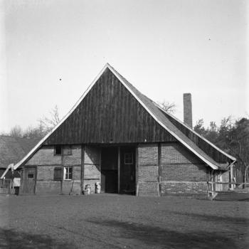 Boerderij, Winterswijk, 1943
