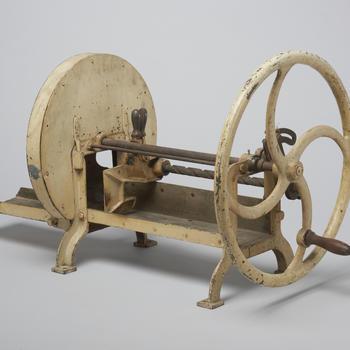 Broodsnijmachine, 1920–1930