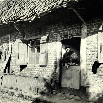 Boerderij, Krawinkel, 1928