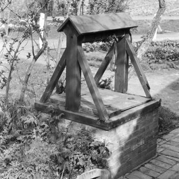 Waterput, Zandeweer, 1944