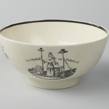 Kandijkom 'Voor Vryheid en Vaderland', 1751–1795