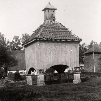 Duiventil, Hamersveld, 1920