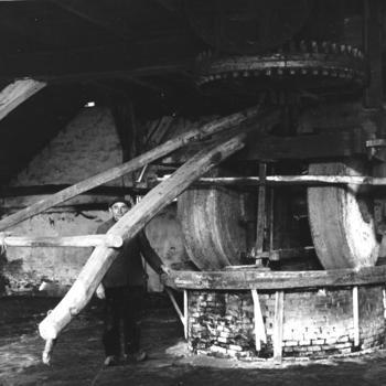 Rosoliemolen, Zieuwent, 1929