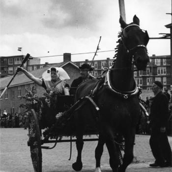 Ringsteken, Vlissingen, 1954