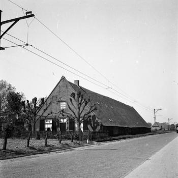 Boerderij, Elst, 1943