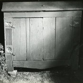 Kastje, Giethoorn, 1947