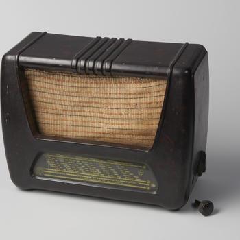 Radio, Tsjechoslowakije, 1930–1940