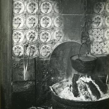 Potvuur, Vriezenveen, 1947