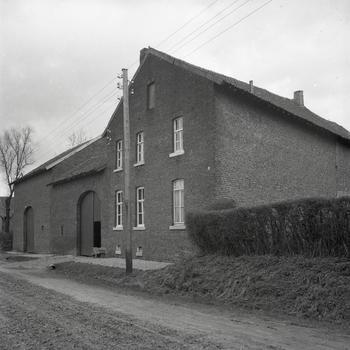 Boerderij, Reijmerstok, 1943