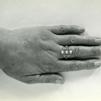 Ring, Eemnes, 1952
