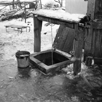 Waterput, Soest, 1952