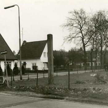Jachtpaal in Schaarsbergen, 1972