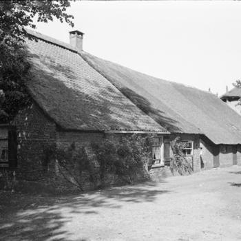 Boerderij, Eemnes, 1952