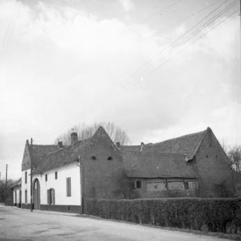Boerderij, Nuth, 1943