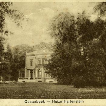 Oosterbeek - Huize Hartenstein