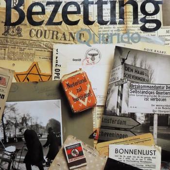 Bezetting : een weergave in boekvorm van de uitzendingen der Nederlandse Televisie-Stichting over Nederland in de Tweede Wereldoorlog. deel 1