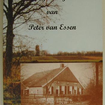 Oorlogsdagboek van Peter van Essen 1943-1945