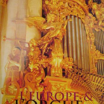 LÉurope L'Orgue
